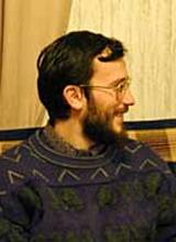 Сергей Говорун
