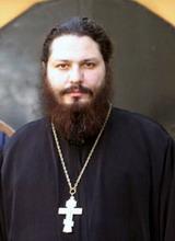 Священник Димитрий Познанский