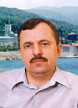 Александр Востриков